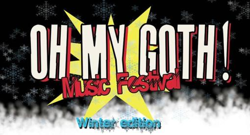 Oh My Goth - Winter Edition