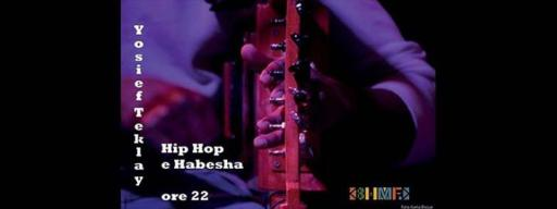 Bhmf: Hip Hop and Habesha with Yosief Teklay