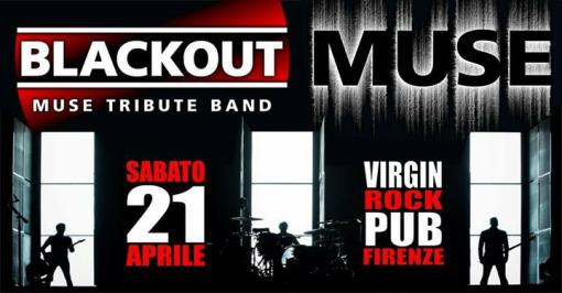 The MUSE Night with BLACKOUT Live