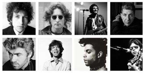 The great male voices of music