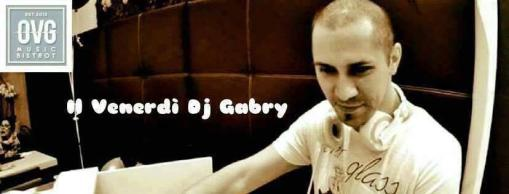Little Gabry Dj Set