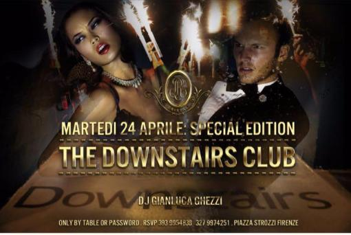 The Downstairs Club