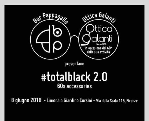 Party Total Black