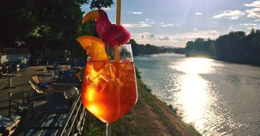 Sunset Party ATTO III