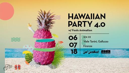 Hawaiian Party 4.0