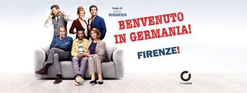 Firenze: Benvenuto in Germania! | Film