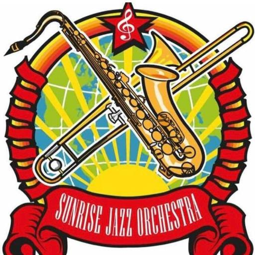 SUNRISE JAZZ ORCHESTRA