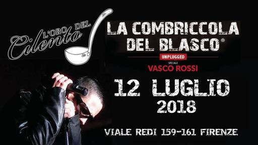 La Combriccola del Blasco - Unplugged