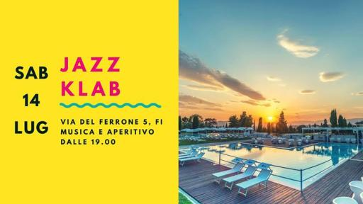 Jazz Klab / Music and Aperitif / Simone Basile Trio