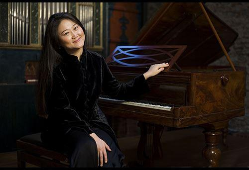 Concert by Chinese pianist Jin Ju