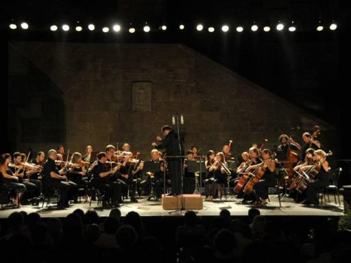 Grand Screen Music _ Florentine Chamber Orchestra