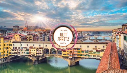 Just Spritz Florence - Closing Party - Open Wine