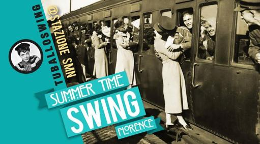 Swing Summer Time @SMN - by Tuballoswing