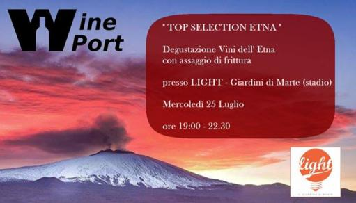 Top Selection of Etna