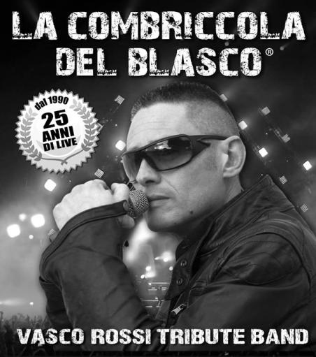 La Combriccola del Blasco Live