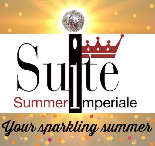 SALSA SUMMER SUITE