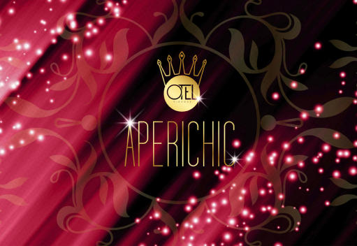 "APERICENA AND DISCO - ""AperiChic"""