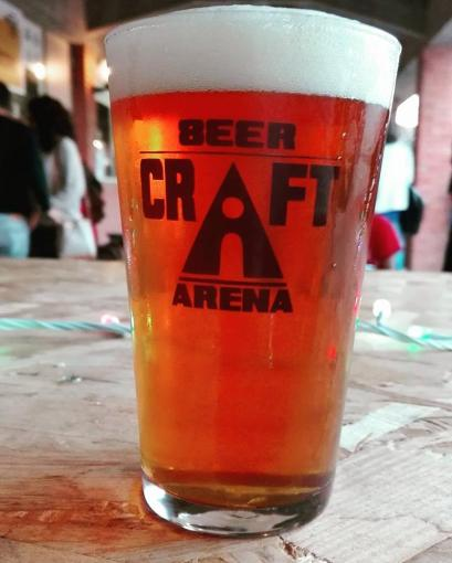 Beer Craft Arena