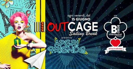 AperiFriends by Outcage