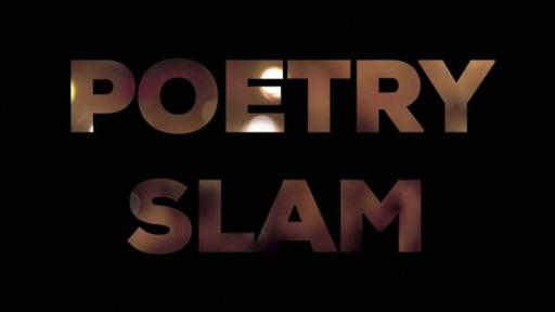 Poetry Slam // Fumophone / IL FIRST