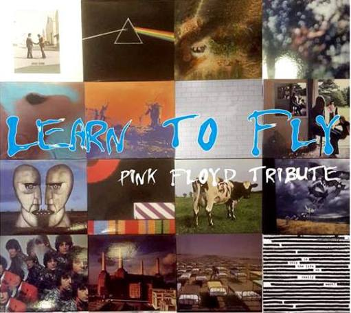 Learn to Fly. Pink Floyd Tribute.