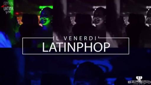 Hey you! friday latinphop