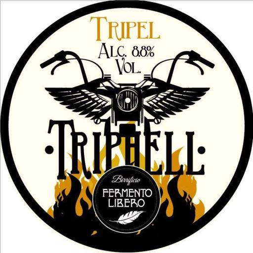 CrespHell Nights - TripHell and Crepes