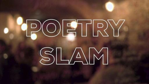 Poetry Slam // Fumofonico + Semën Chanin special guest