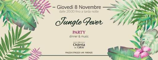 """""""Jungle Fever exclusive party"""""""