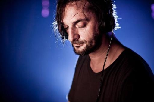 "Ricardo Villalobos, the ""shaman of the console"""