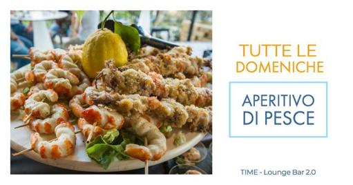 Fish AperiTime - Every Sunday