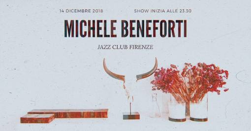 Michele Beneforti | Jazz Club Florence
