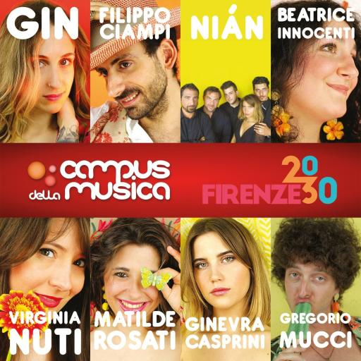 In Florence 2030 also the artists of the Campus della Musica