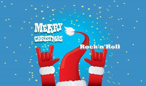 Rock'n'Roll Christmas at 19.26