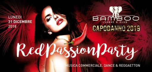 Red Passion Party