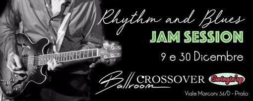 Jam Session - Rhythm And Blues