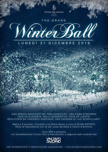 The Grand Winter Ball