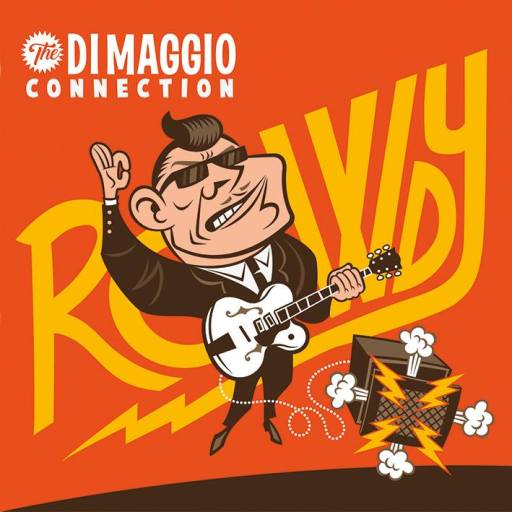 Di Maggio Connection in concert