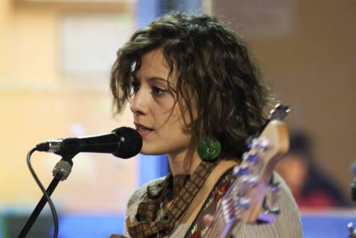 Happy '19 blues jam session with Margherita Cavaciocchi and Bal