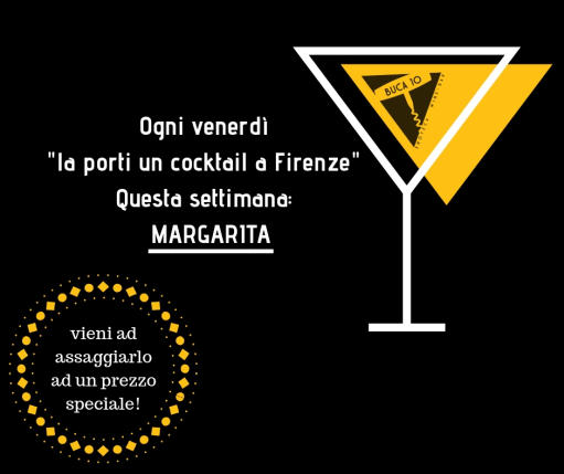 La porti un Cocktail  a Firenze