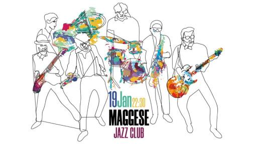 Maggese @livejazzclub