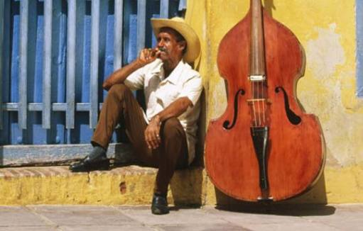Latin Jazz in Havana with Cubania Y Tradicion