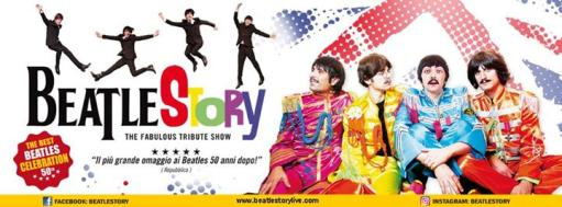 Beatles Party con BeatleStory