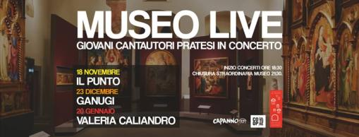 Museo Live