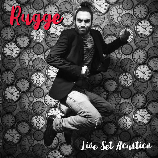 Rugge live set acustico
