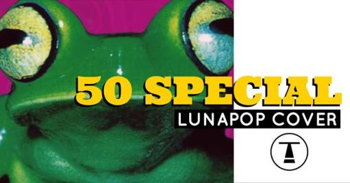 50 Special - Lunapop Tribute Band