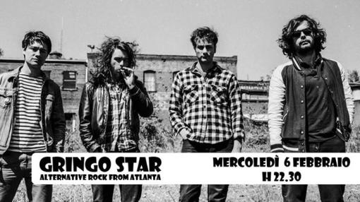 Annibale Records presents Gringo Star