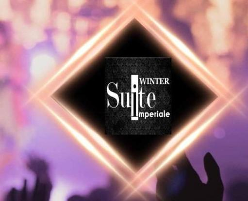 Winter Suite Piano bar