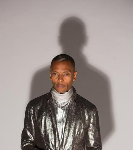 Jeff Mills, space sounds at the Tenax