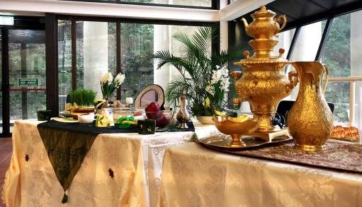 Florentine and Persian New Year 2019